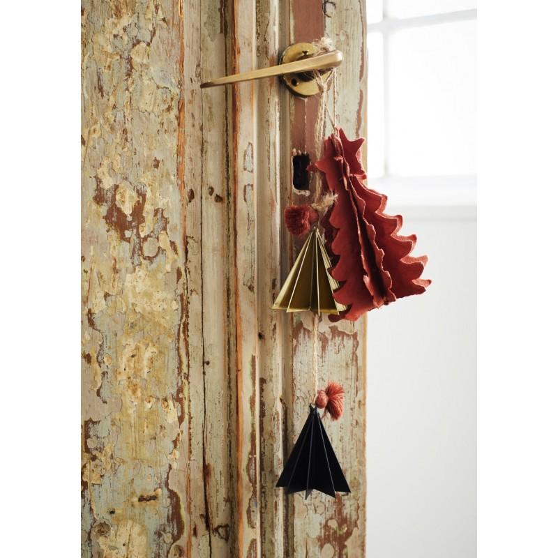 Κρεμαστό στολίδι χριστουγεννιάτικο δέντρο