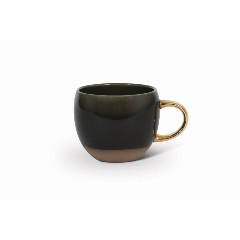 mug Reactive glaze
