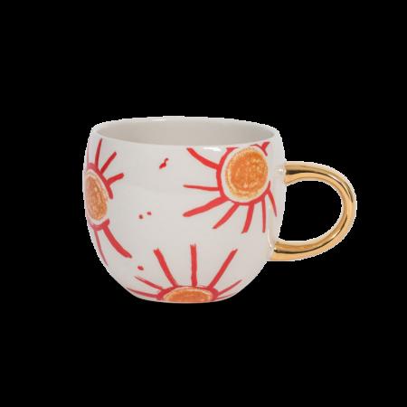 cup Zipolite