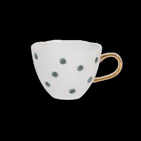 Κούπα Good Morning, small dots