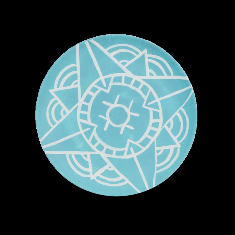 plate Estrela