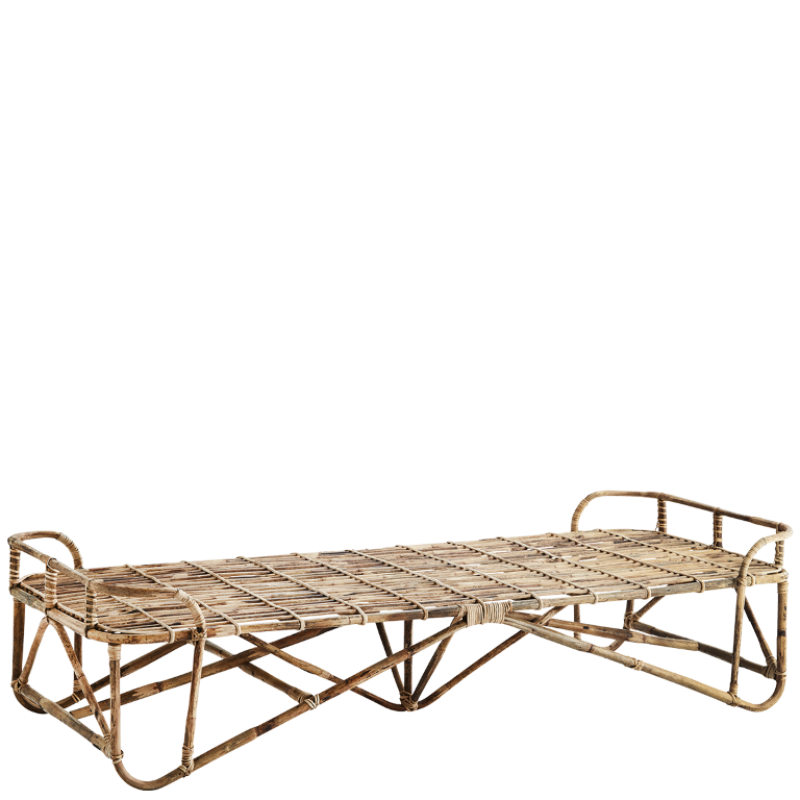 Bamboo daybed