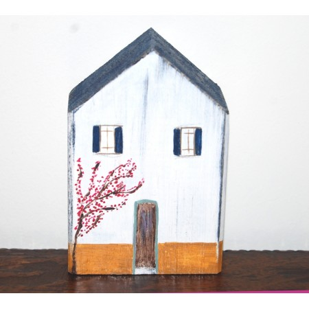 Handmade small house