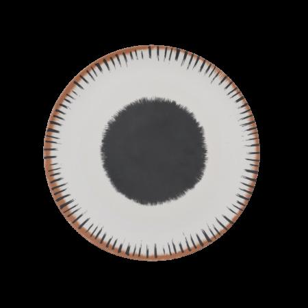 Πιάτο Μπαμπού Vibration A