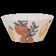 Salad Bowl Bamboo Sicilian Summer Lemon Orange