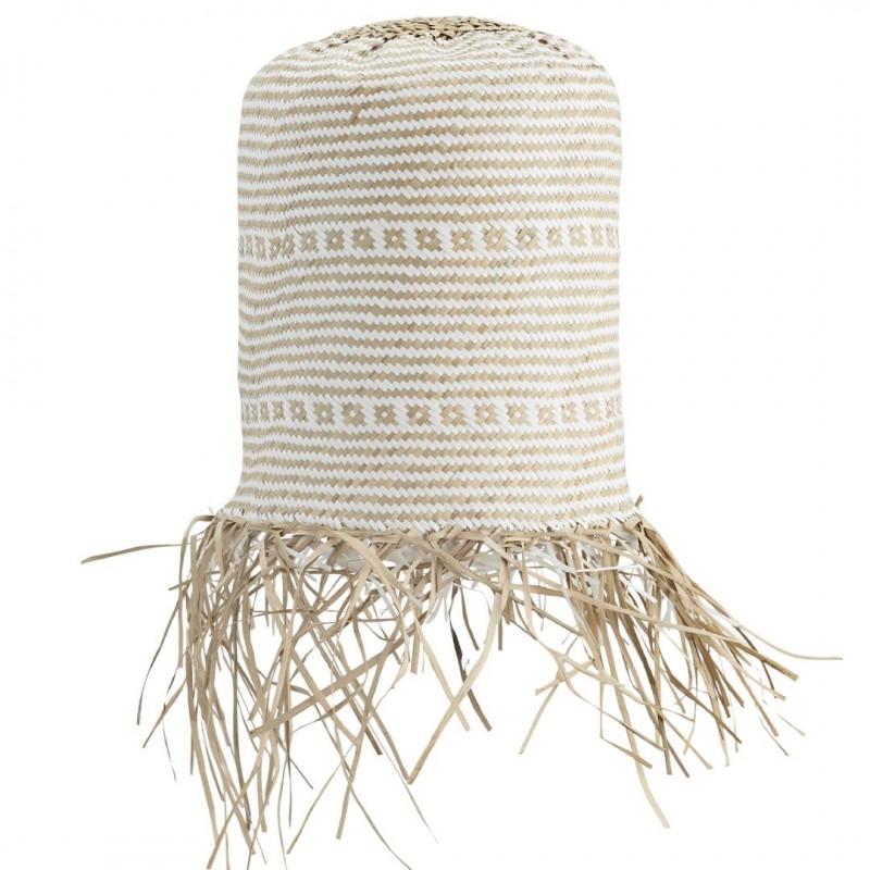 Καπέλο Φωτιστικού από Φύκια