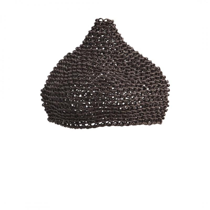 Καπέλο Φωτιστικού από Χάρτινο Κορδόνι