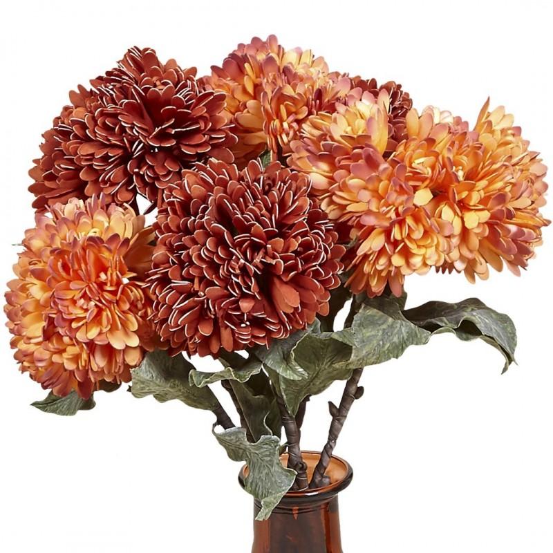 Λουλούδι Πορτοκαλί