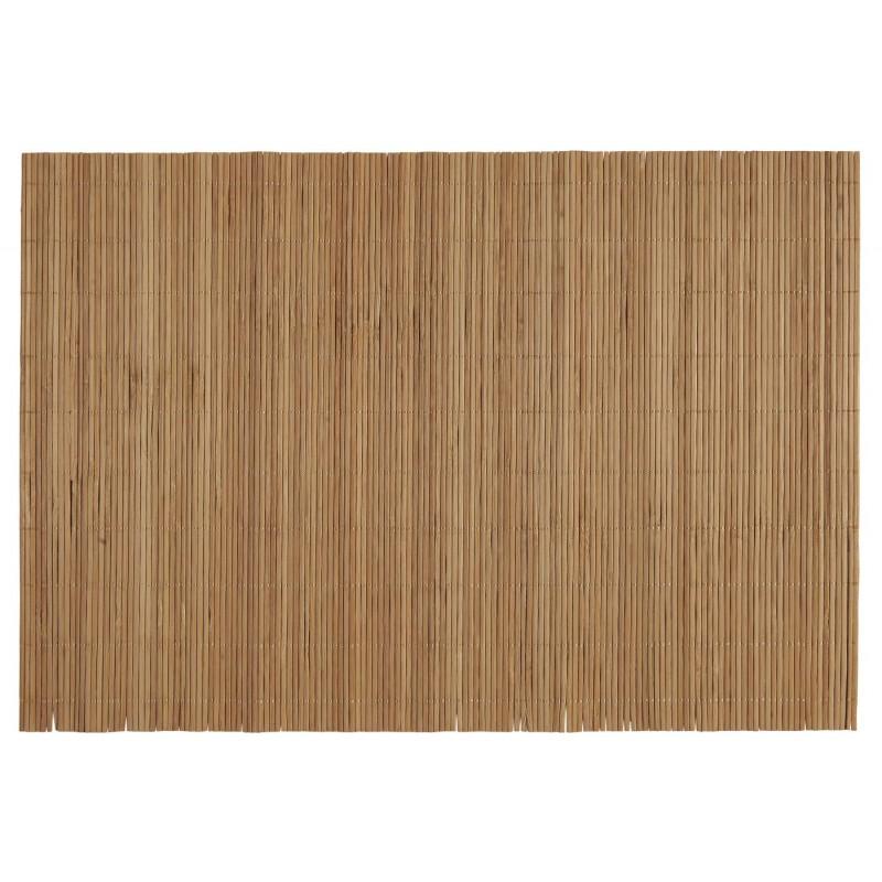 Placemat bamboo