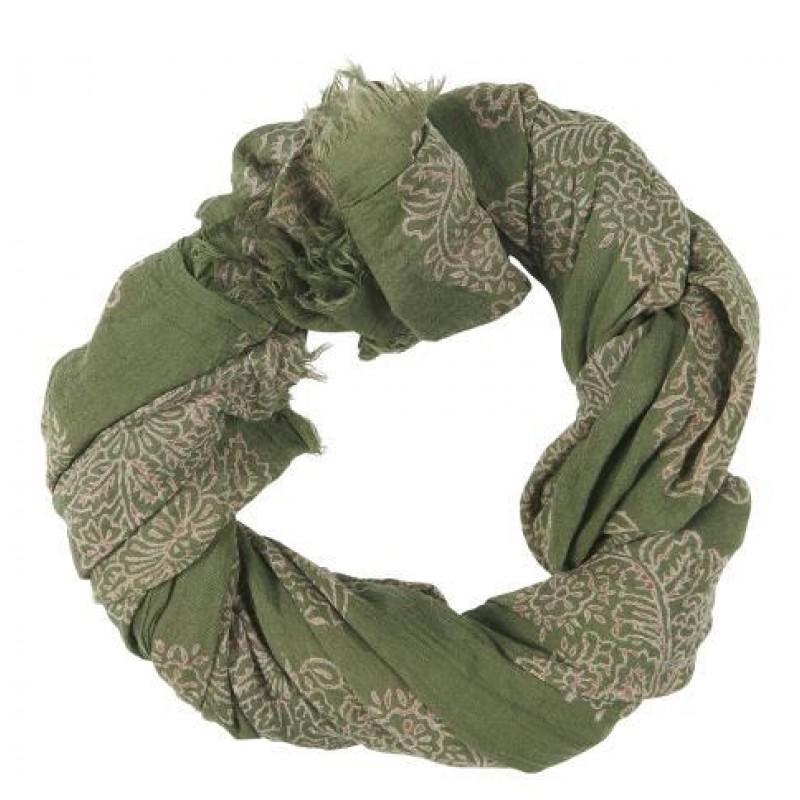 Φουλάρι πράσινο