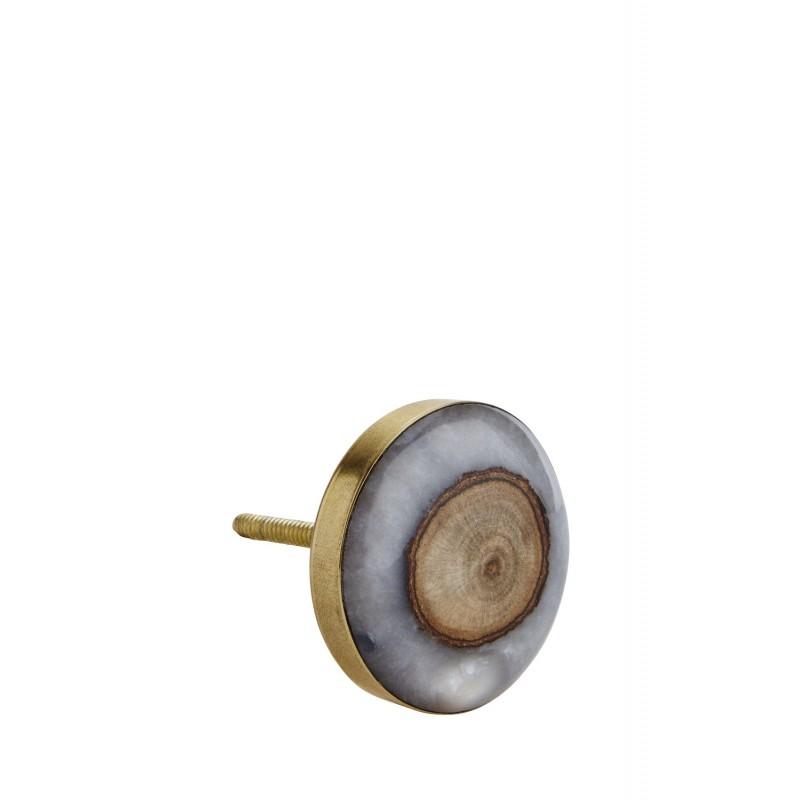 Resin Doorknob