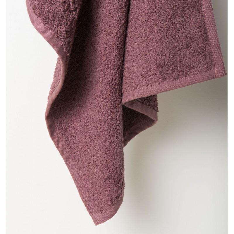 Πετσέτα κουζίνας Μελιτζανί