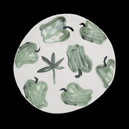 Bowl Lush Greens
