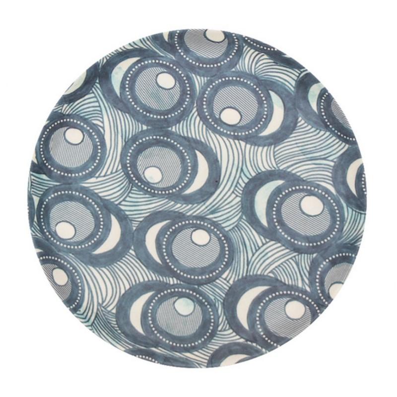 πιάτο fish eye