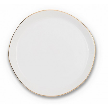 plate Good Morning