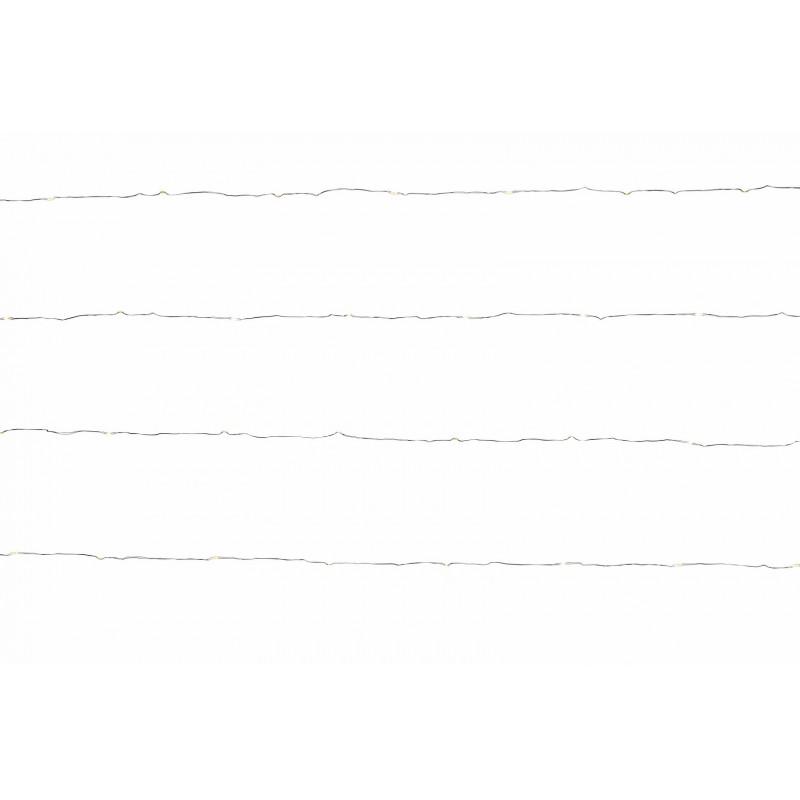 Λαμπάκια μπαταρίας σε σύρμα