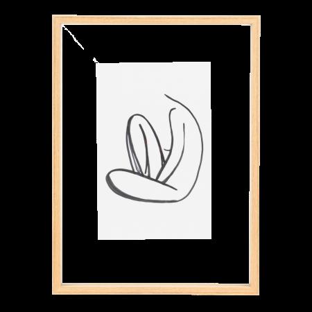 Frame Aesthetic L.