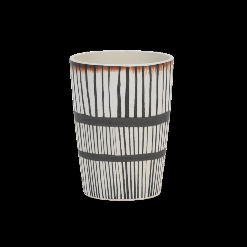 Ποτήρι bamboo Vibration b