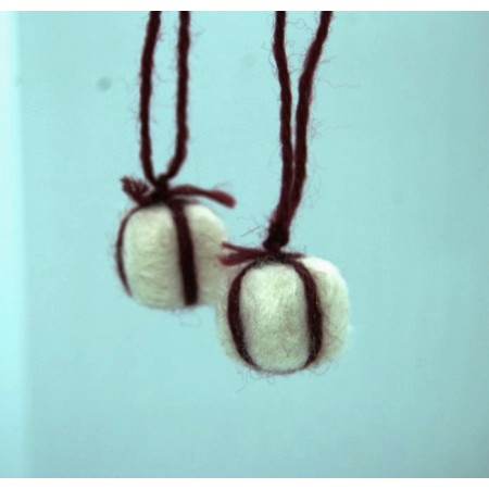 Handmade Ornament set/2