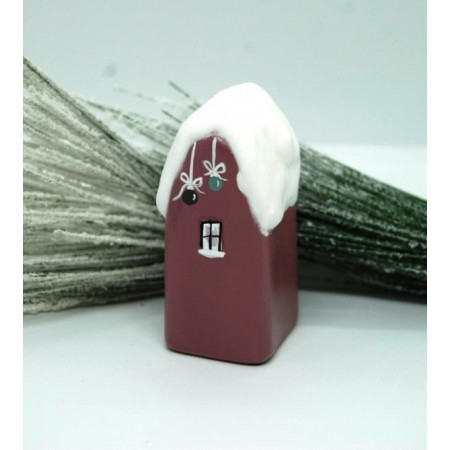 Handmade Snowy Small House