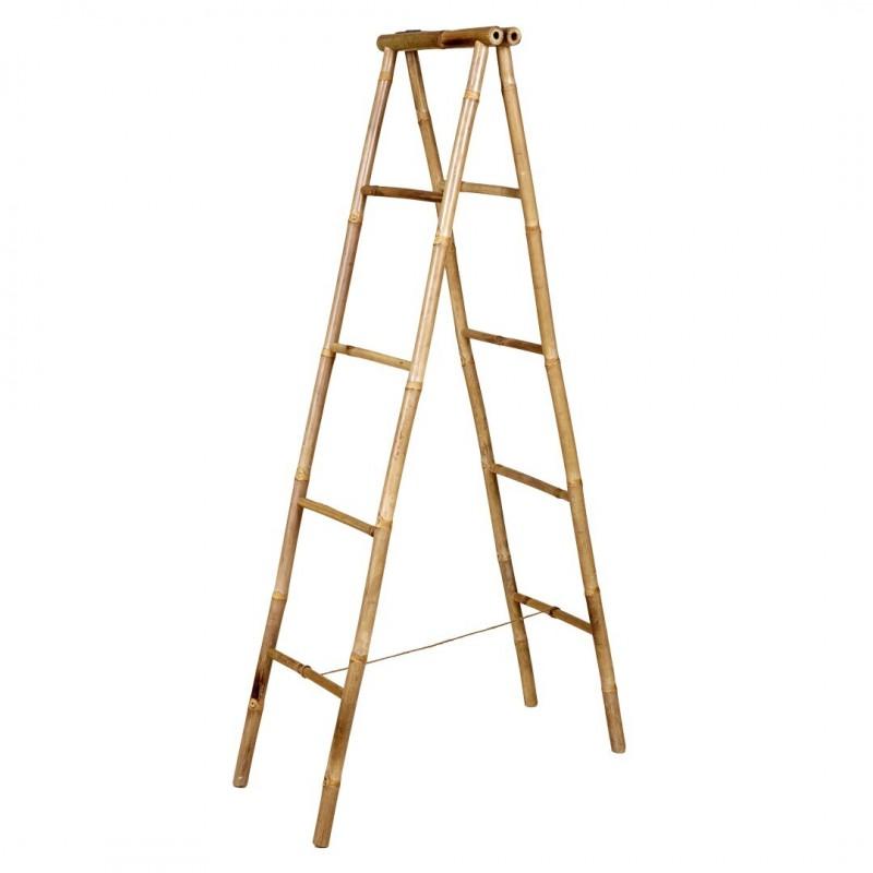 Σκάλα διπλή 4/σκαλοπάτια