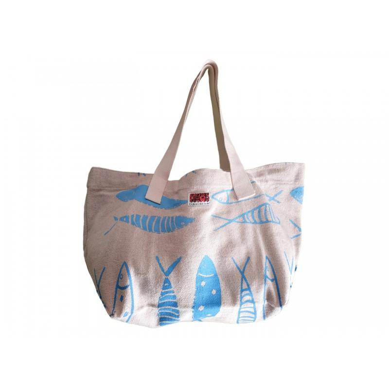 Τσάντα Θάλασσας Ustica